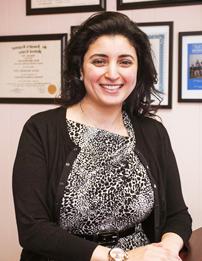 Dr. Sylvia Awadalla
